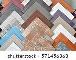 Various Decorative Tiles...