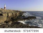 Portland Bill Lighthouse ...