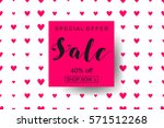 poster for the celebration of...   Shutterstock .eps vector #571512268
