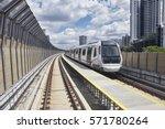 kuala lumpur  malaysia  ...   Shutterstock . vector #571780264