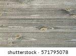 old wood vintage texture grey...   Shutterstock . vector #571795078