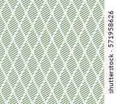 seamless vector abstract... | Shutterstock .eps vector #571958626