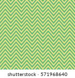 Zigzag Pattern. Trendy Simple...
