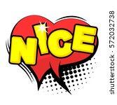 sounds vector illustration.... | Shutterstock .eps vector #572032738