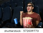 so into this film. young... | Shutterstock . vector #572039773