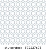 Honeycomb Pattern. Seamless...