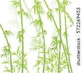 zen seamless background with...   Shutterstock .eps vector #572269453