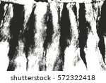 distressed overlay texture of... | Shutterstock .eps vector #572322418