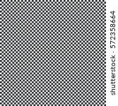 popular checker chess square... | Shutterstock .eps vector #572358664