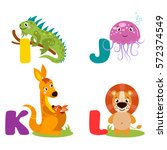 a vector illustration of... | Shutterstock .eps vector #572374549