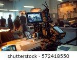 saint petersburg  russia  ... | Shutterstock . vector #572418550
