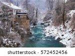 Beautiful And Magic Waterfalls...