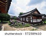 Korean Traditional Houses