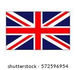 Uk Flag  England Symbol Vector...