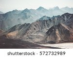 mountains landscape travel... | Shutterstock . vector #572732989