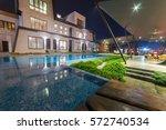 port dickson  malaysia   feb 04 ...   Shutterstock . vector #572740534