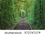 the real natural wonder   love... | Shutterstock . vector #572747179