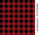 Buffalo Plaid Seamless Pattern...