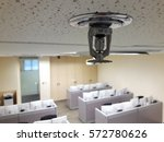Fire Sprinkler  Focus At...