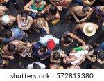 sao paulo  brazil   february ...   Shutterstock . vector #572819380