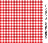 seamless checkered vector... | Shutterstock .eps vector #572900974