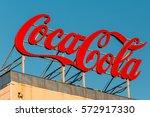 batumi  adjara  georgia   may... | Shutterstock . vector #572917330