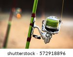 Fishing Rods With Spinning And...