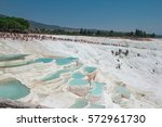 The Beautiful Pools Of...