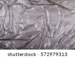plastic bag texture and... | Shutterstock . vector #572979313