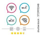 free wifi wireless network...
