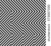 vector seamless pattern.... | Shutterstock .eps vector #573007330