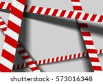 detailed illustration of a red... | Shutterstock .eps vector #573016348