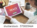 Small photo of Relaxation Inspiration Peace Solitude Concept