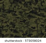 Seamless Pattern. Abstract...