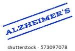 alzheimer's watermark stamp....
