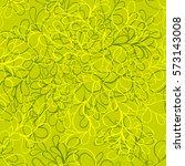 seamless scandinavian pattern... | Shutterstock . vector #573143008