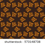 geometric shape abstract vector ... | Shutterstock .eps vector #573148738