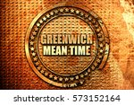 Greenwich Mean Time  3d...