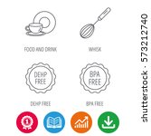 food and drink  whisk and bpa...