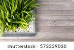 the detail design for interior... | Shutterstock . vector #573229030