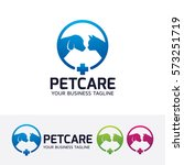 pet care  pet food  pet  clinic ... | Shutterstock .eps vector #573251719
