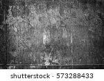 texture of rusty iron. aged... | Shutterstock . vector #573288433