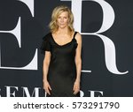 Small photo of Kim Basinger at the Los Angeles premiere of 'Fifty Shades Darker' held at the Theatre at Ace Hotel in Los Angeles, USA on February 2, 2017.