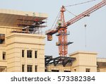 nanchang china dec24  2012... | Shutterstock . vector #573382384