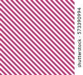 pattern stripe seamless pink... | Shutterstock .eps vector #573390994