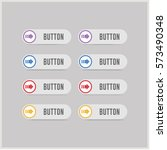 next arrow icon | Shutterstock .eps vector #573490348
