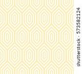 Yellow And White Pattern...