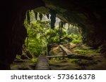Niah National Park  Niah Cave...