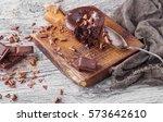 Homemade Chocolate Fondant...