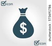 dollar usd currency symbol....